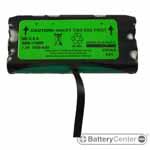 HBM-1700M barcode scanner 7.2 volt 1650 mAh battery