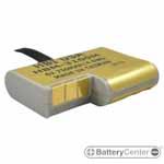HBM-3100M barcode scanner 6 volt 750 mAh battery
