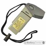 HBM-6840N barcode scanner 6 volt 650 mAh battery