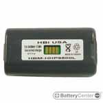 HBM-HHP9500L barcode scanner 7.4 volt 2600 mAh battery