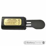 HBM-SYM3000LI barcode scanner 3.7 volt 4800 mAh battery