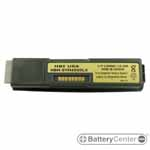 HBM-SYM4000LX barcode scanner 3.7 volt 5200 mAh battery