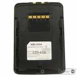 HBS-80PTS360 barcode scanner 4.8 volt 730 mAh battery