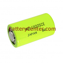 BCN1800B Nickel Cadmium Battery