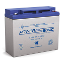 PS-12180F2 SLA Battery