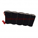 BCN5500-5DWP-CER14 Nickel Cadmium Battery