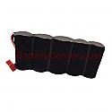 BCN5500-5DWP-CER14 Nickel Cadmium Battery