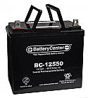 BC-12550NB SLA Battery