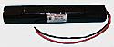 BCN2400-5AWP Nickel Cadmium Battery