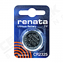 CR2325 Lithium Battery