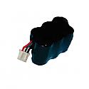 BCN400-6FWP-CE109 Nickel Cadmium Battery