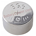 393 Silver Oxide Coin Cell Battery