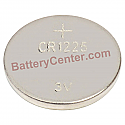 CR1225 Lithium Consumer and Industrial Battery
