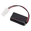 BCN800-2DWP-CE0309 Nickel Cadmium Battery