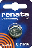 CR1616 Lithium Consumer and Industrial Battery