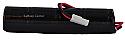 BCN2400-4AWP-CE008A Nickel Cadmium Battery