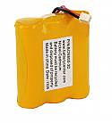 BCN800-3DWP-CE623RP Nickel Cadmium Battery
