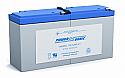 BC-1282L SLA Battery