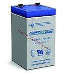 PS-445 SLA Battery