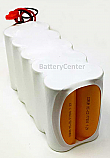 BCN7000-10EWP-CER24-3 Nickel Cadmium Battery