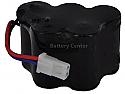 BCN2500-5FWP-CE008A Nickel Cadmium Battery