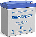 PS-682 SLA Battery