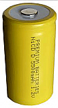 BCN5500 Nickel Cadmium Battery