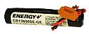 CR12600SE-GE Lithium PLC Battery