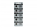 344 Silver Oxide Coin Cell Battery