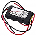 BCN450-4DWP-NO CONNECTOR Nickel Cadmium Battery