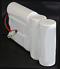 BCN0120931-CE008A Nickel Cadmium Battery