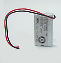 BCN800-2DW-NO CONNECTOR Nickel Cadmium Battery