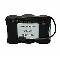 3HAC16831-1 Lithium Robot Controller Battery