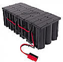 6X0859-0012E Pure Lead Battery
