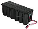 4X0859-0012W Pure Lead Battery