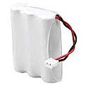 BCNMH800-3DWP-CE006 Nickel Metal Hydride Battery