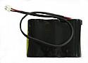 N3000CR-3YA Nicad PLC Battery