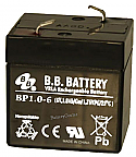 BP1.0-6 SLA Battery