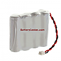 BCDL-8 Door Lock Battery