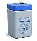 PS-650LS SLA Battery