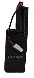 BCN2500-5CWP Nickel Cadmium Battery