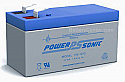 PS-1212 SLA Battery