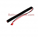 BCN800-3AWP-CER14 Nickel Cadmium Battery