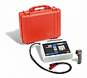 6V/12V STC 4110 Battery Analyzer