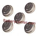 L1560 1.5V Alkaline Battery (Qty of 5)