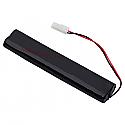 BCN800-6BWP-MINI-CE0309 Nickel Cadmium Battery