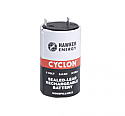 0800-0004 Hawker Cyclon Battery