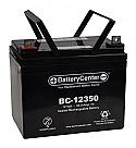 BC-12350NB SLA Battery