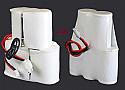 BCN06045N OR BCN06045NH Nickel Cadmium Battery