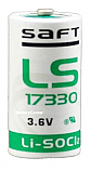 LS17330 Lithium Battery